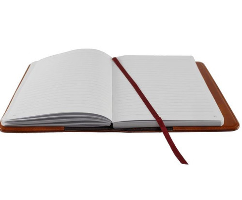 A5 Hardcover Journal