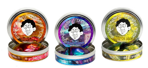 Crazy Aaron Putty Monster Metallic