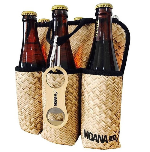 Six Pack Beer Holder