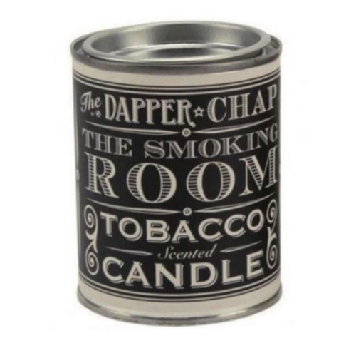 Dapper Chap Candle