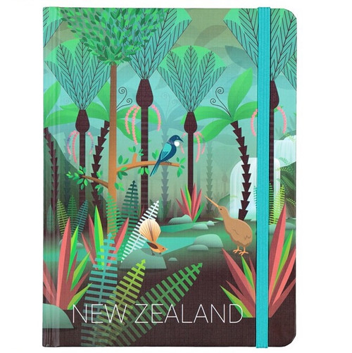 NZ Notebook