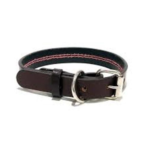 Pink Raven Collar Small
