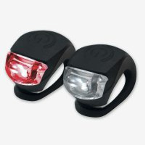 Bike Light Set - Front & Rear Lights