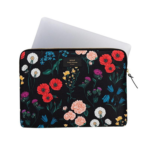 Wouf Pouch Blossom