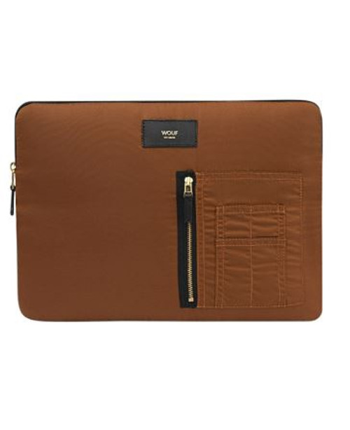 Laptop Sleeve Bronze Bomber
