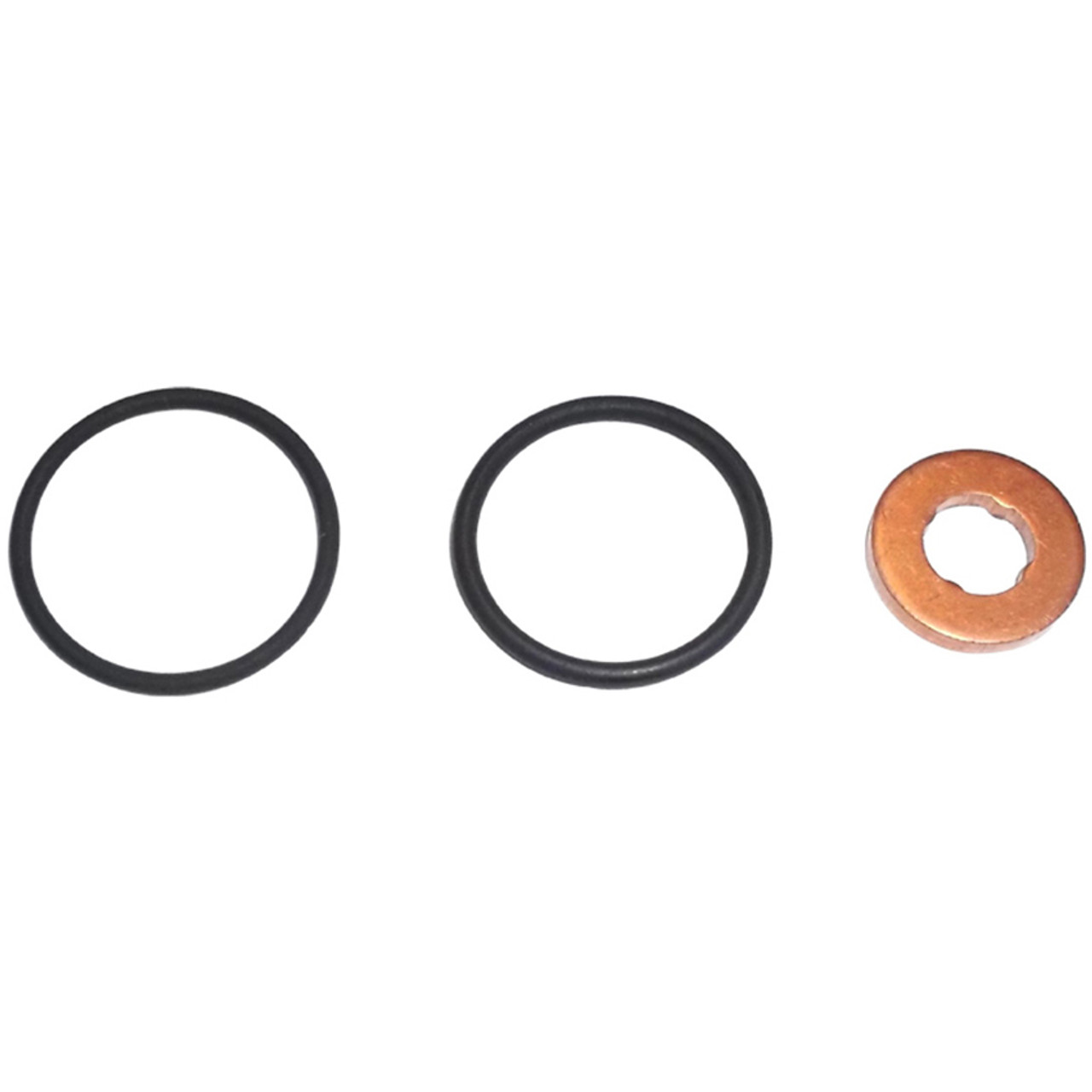 GM 6 6L Duramax LLY Injector Seal Kit | ISK119