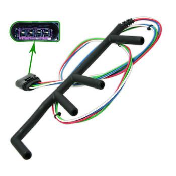 Volkswagen Injector Wire Harness WH09230 | Bostechauto com