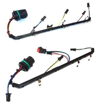 Ford 6 7L Injector Line DEC021230 | Bostechauto com