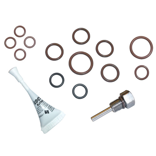 Fuel Injector Seal Kit-DIESEL Eng Code VT365 Bostech ISK102