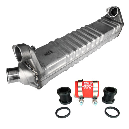 Volvo D16 / Mack MP10 EGR Cooler EGR13429 | Bostechauto com