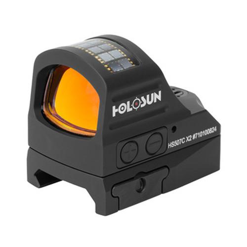 Holosun 507C X2