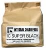 Integral Color Super Black- 2 Lb. Pack