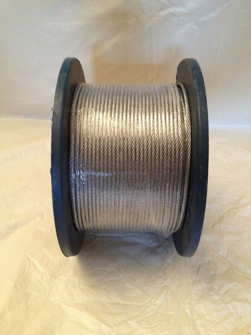 Curbing Cable