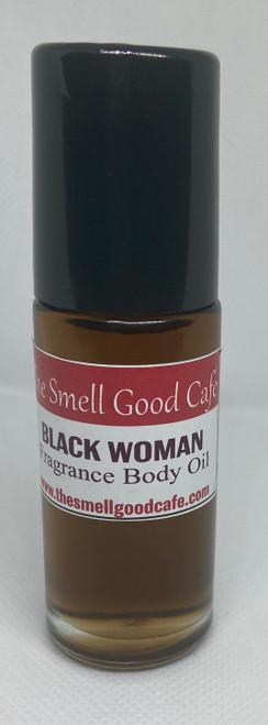 1 Ounce  Roll On Fragrance Oil