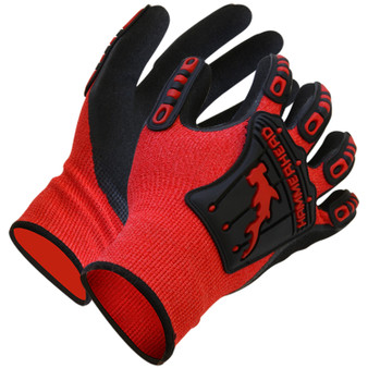 Dentex Gloves - Nitrile MMA