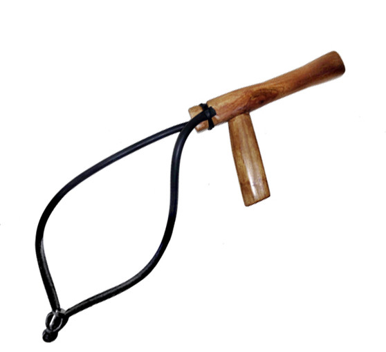 Hawaiian Sling Shooter
