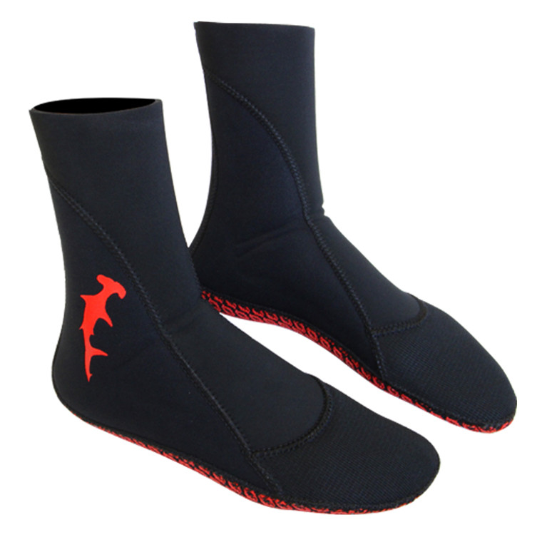 Tuff Socks, 3mm
