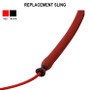 Replacement Sling, Standard for 3-Prong Pole Spear