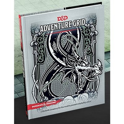 Adventure Grid - Cerberus Games