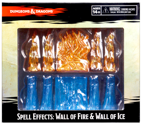 Figure Walls of Fire & Ice - Cerberus Games