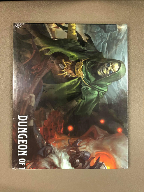 Dungeon Master Screen Waterdeep Dungeon of the Mad Mage - Cerberus Games