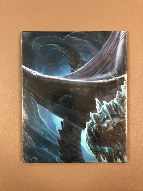 Dungeon Master Screen Hoard of the Dragon Queen - Cerberus Games