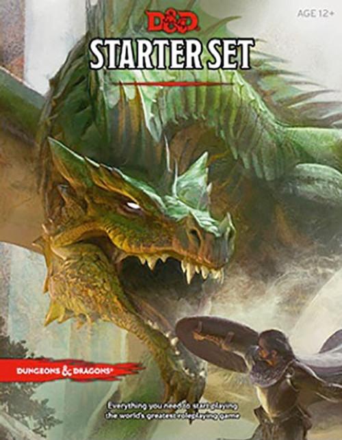 Starter Set - Cerberus Games