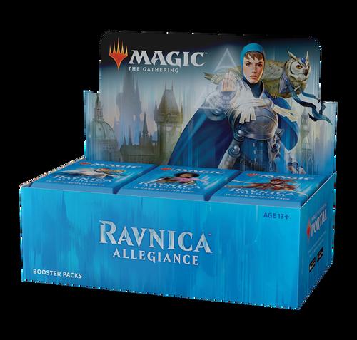 Ravnica Allegiance Booster Box - Cerberus Games