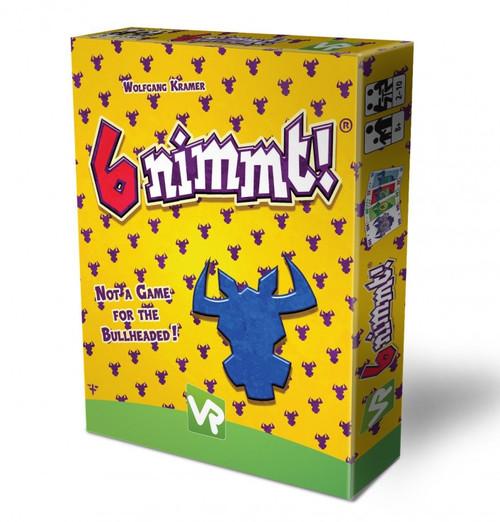 6 Nimmt! - Cerberus Games