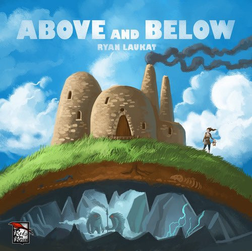 Above and Below - Cerberus Games