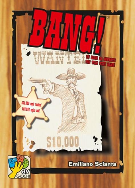 Bang - Cerberus Games