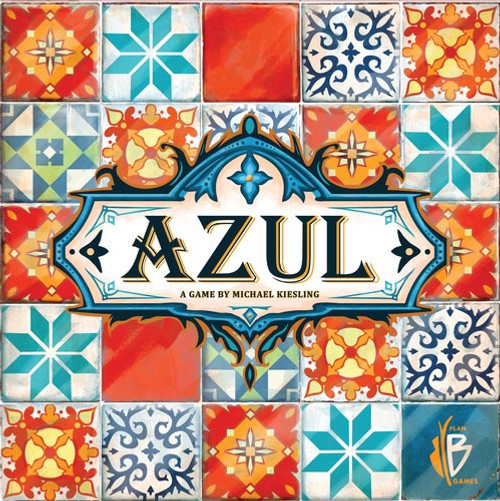 Azul - Cerberus Games