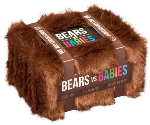 Bears vs Babies - Cerberus Games