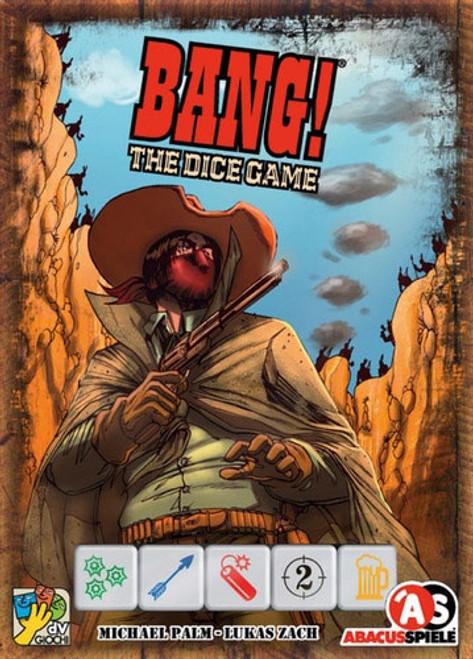 Bang the Dice Game - Cerberus Games