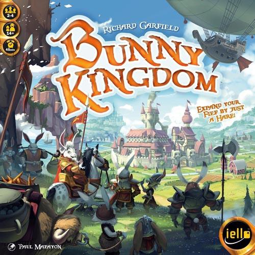 Bunny Kingdom - Cerberus Games