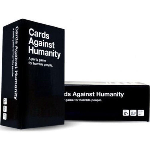 Cards Against Humanity AU Edition Version 2 - Cerberus Games