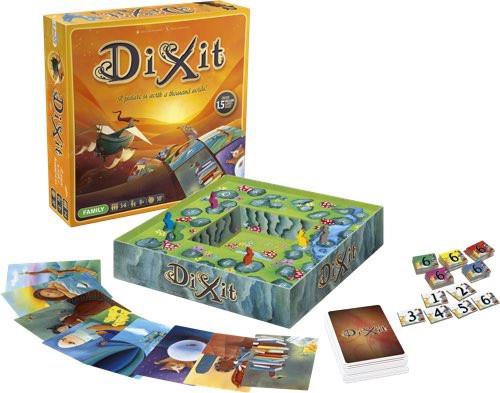 Dixit - Cerberus Games