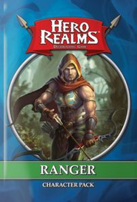 Hero Realms Expansion Ranger - Cerberus Games