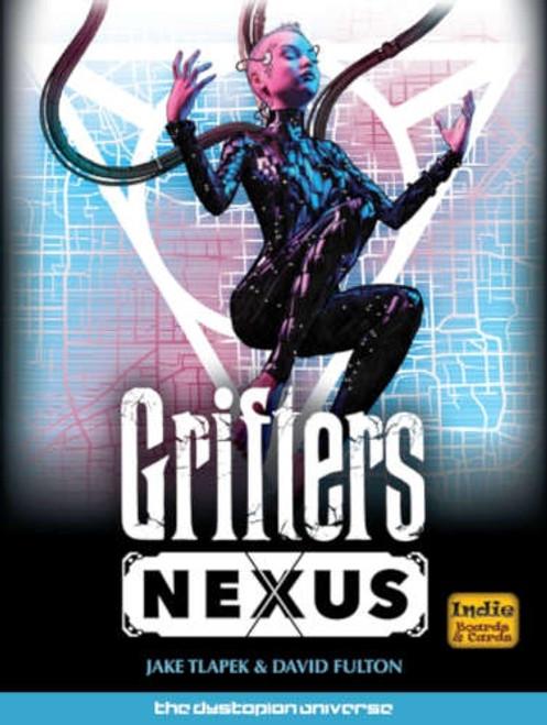 Grifters Nexus - Cerberus Games
