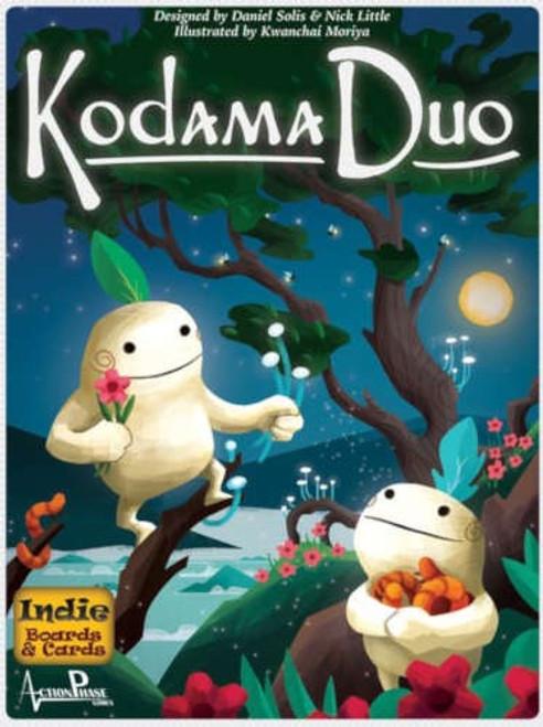 Kodama Duo - Cerberus Games