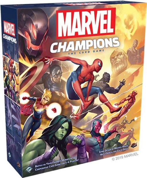 Marvel Champions - Cerberus Games