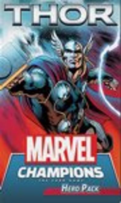 Marvel Champions Expansion Thor - Cerberus Games