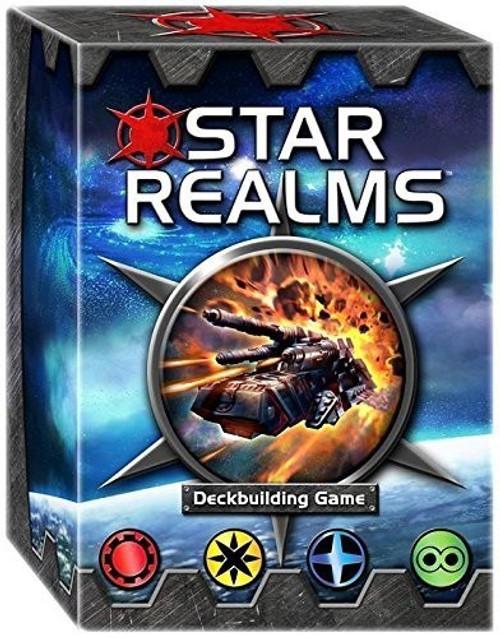 Star Realms Base Set - Cerberus Games