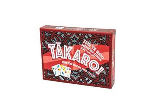 Takaro - Cerberus Games