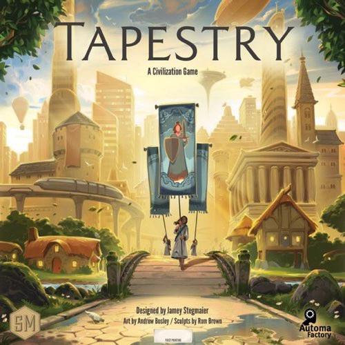 Tapestry - Cerberus Games