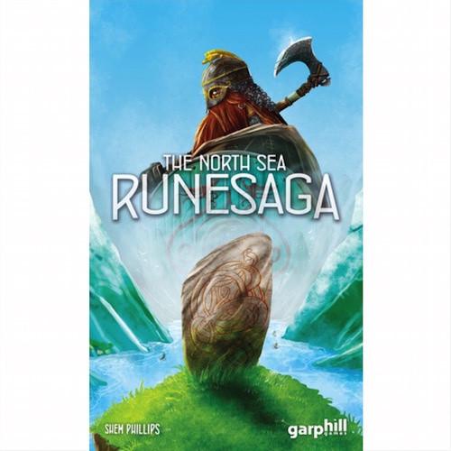 The North Sea Runesaga Expansion - Cerberus Games