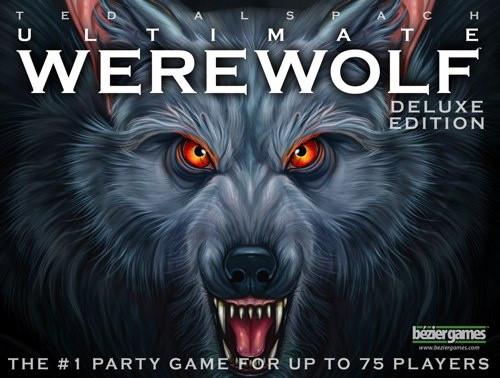 Ultimate Werewolf Deluxe - Cerberus Games