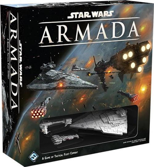 Star Wars Armada - Cerberus Games
