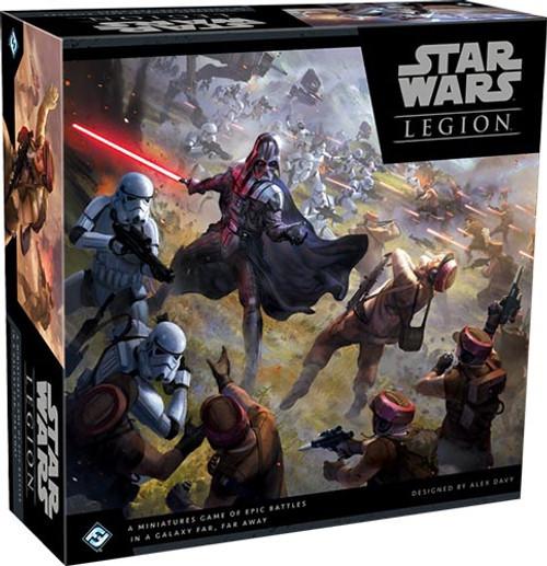 Star Wars Legion Core Set - Cerberus Games