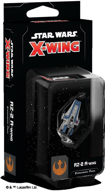 Star Wars X-Wing Expansion Wave 2 RZ-2 A-Wing - Cerberus Games